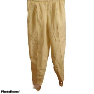 Vintage Ispo Snow pants